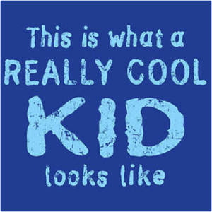 CoolKidLooksLike