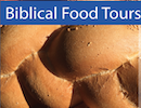Biblical Food Tour Icon, small